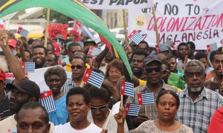 Vanuatu names founding PM's daughter Laura as Papua envoy