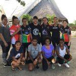 Vanuatu set to host first Women's Rugby match