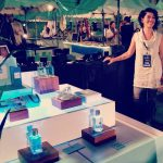 Eau Des Iles showcases perfume range at Pacific Runway