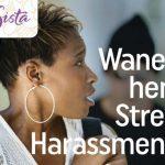 Wanem hemi Street Harassment?