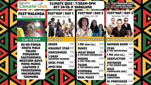 Fest'Napuan 2018