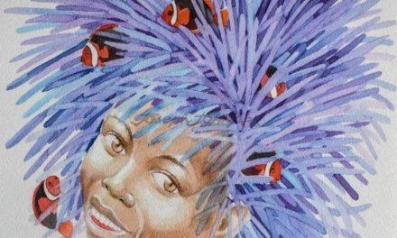 Art by Joseph John