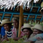 Social media helping women to share stories in Vanuatu