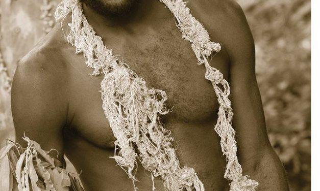 'Vanuatu's Brad Pitt' dies from untreated leg infection