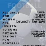 Port Vila Women's Football Fun Day