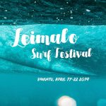 Leimalo Surf Festival – April 17 to 22, 2019