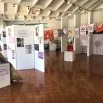 International Women's Day Exhibition at Alliance Francaise