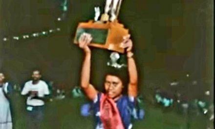 First ever Miss Vanuatu dies