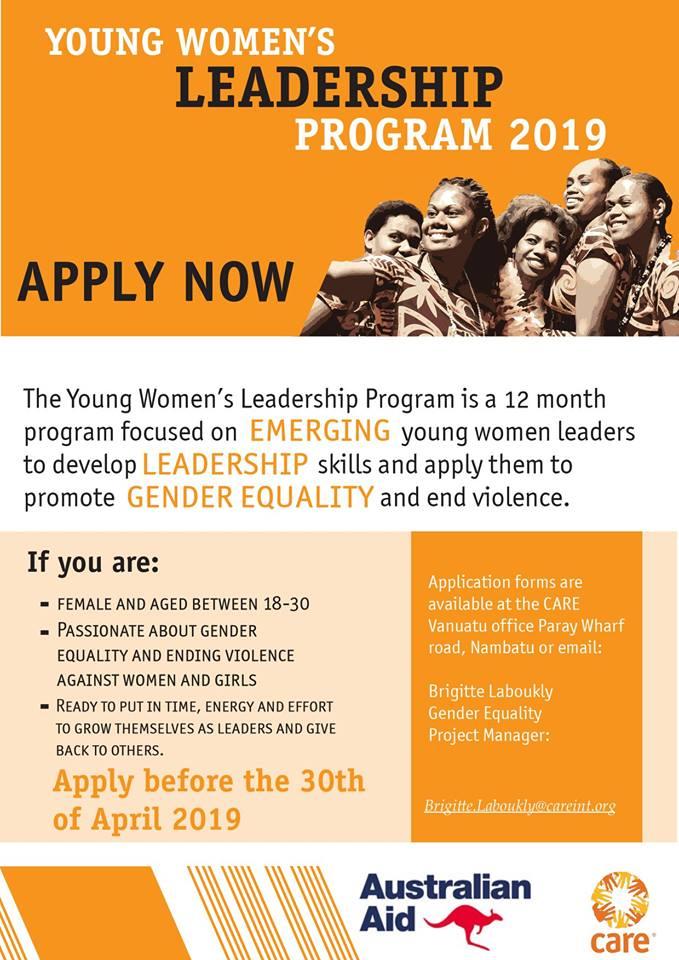 care-in-vanuatu-leadershp-program