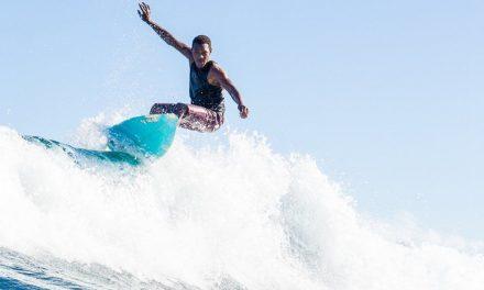 Leimalo Surf Fest Underway