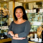 Vanuatu Bijouterie Designer Takes Pride in Jewellery Making