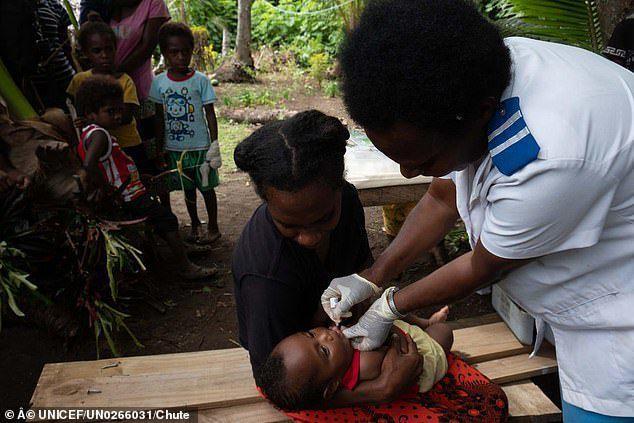 immunization-vanuatu