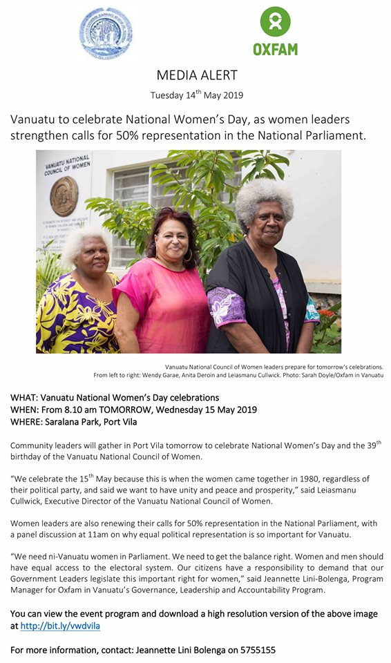 national-womens-day-vanuatu