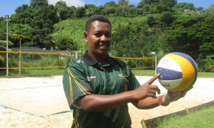 Vanuatu's Serah Toto to officiate at Arafura Games