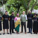 Pacific Island Food Revolution launches food reality show in Vanuatu
