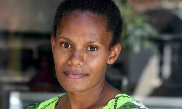 Millionaire's Vanuatu 'daughter' pleads for inheritance