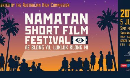 Namatan Film Festival 2019