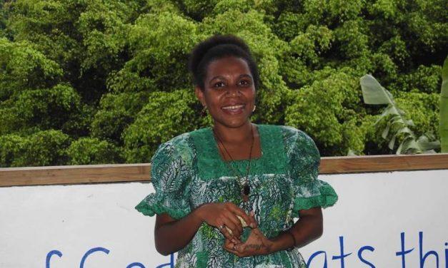 Vanuatu Student To Visit Space Factory