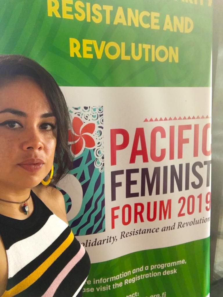 What does it mean to be a feminist in Vanuatu? By Yasmine Bjornum