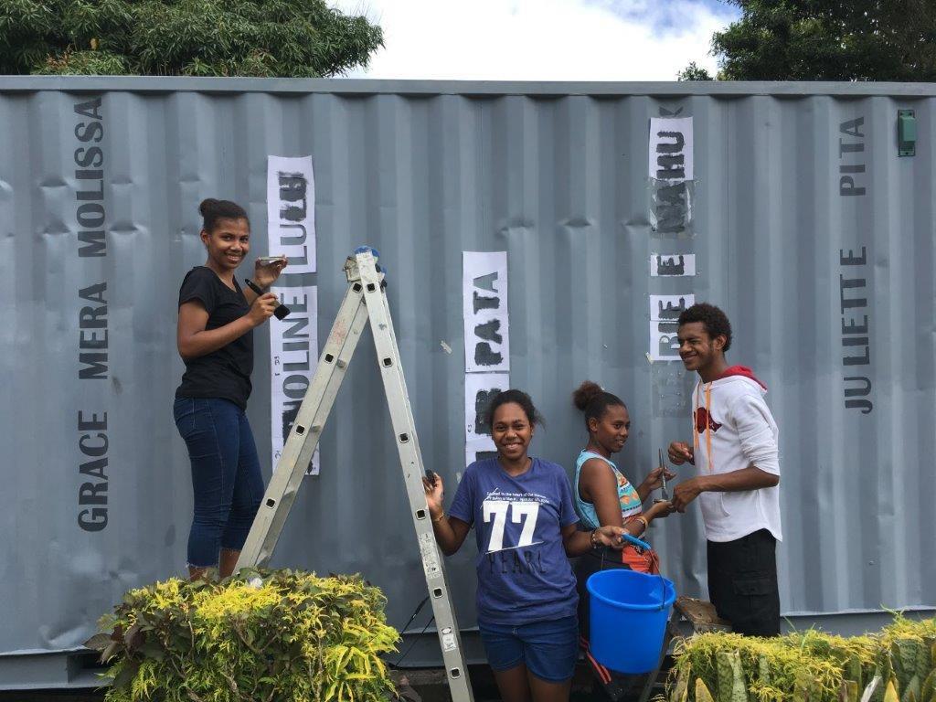 women-leaders-french-school-street-art-vanuatu