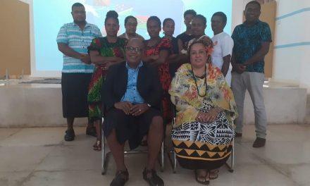 Oceania Rugby General Manager applauds Vanuatu 7s women participation
