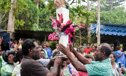 Moso Next Host for International Day for Rural Women