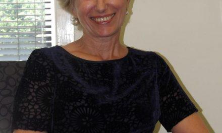 Australian High Commissioner Jenny Da Rin bids farewell