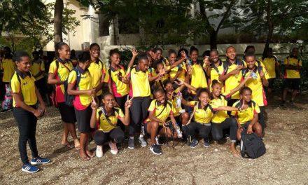 VFF announces women's pre-squad