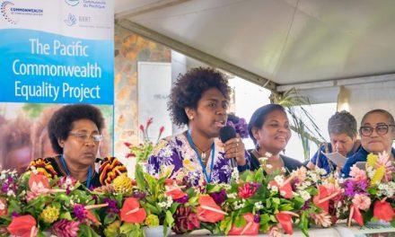 Child rights in the Pacific: UN body concludes historic session in Samoa