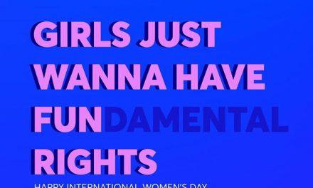 """""""Wanem nao YUFALA save mekem blo yumi gat ekwality?"""" International Women's Day 2020"""