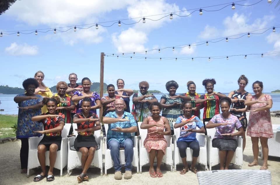 women-in-sports-IWD-vanuatu-2020