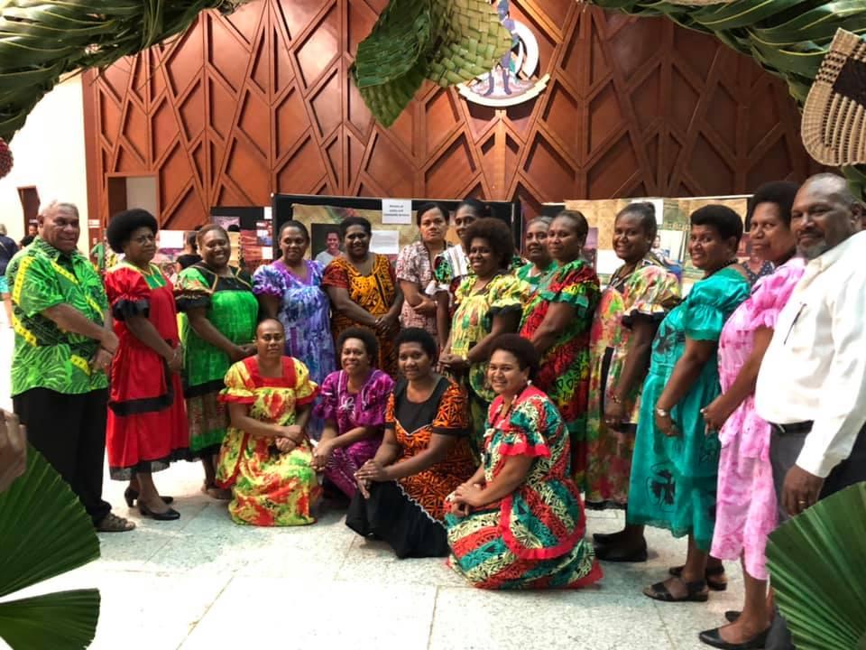 BOP-PSC-Women-Exhibition-Vanuatu