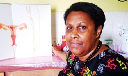 Men Urged to get behind fight against Cervical Cancer