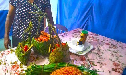 Kamewa Bilingual Centre School to improve students' health through local kakae