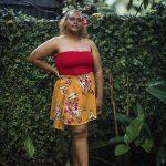 Sharon Nicholls – Sista Gat Style