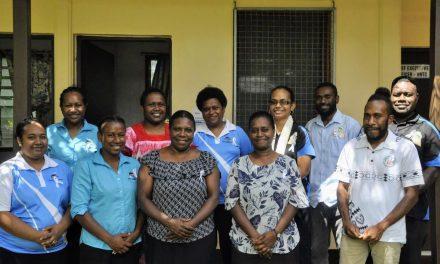 MoET supports elimination of violence against women