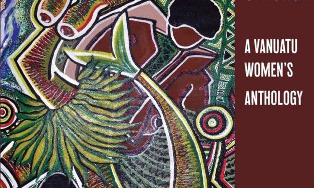 Sista Stanap Strong, helping Vanautu's women writers shine