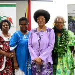 Nominations for Australian High Commission's International Women's Day Awards open