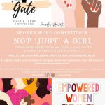 Not Just a Girl – Spoken word poetry