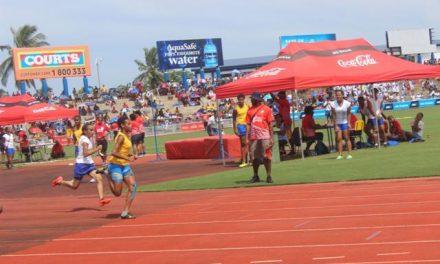 Ni-Van sisters flying Vanuatu's flag high in Fiji school athletics