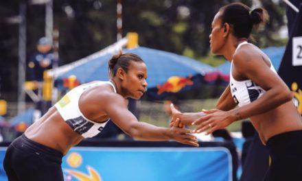 Pata And Matauatu On Their Impact In The Sport