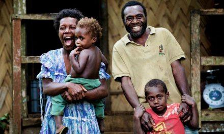 Building a fairer, healthier Vanuatu
