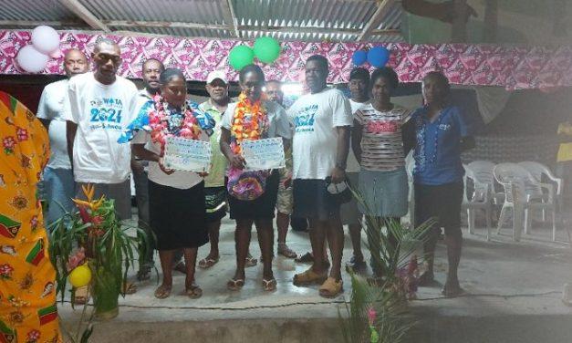 Double celebration for Meteorology in TORBA Province
