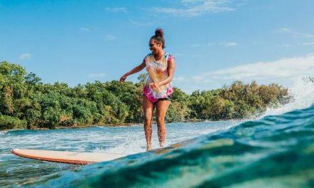 Solwota Sista: Breaking waves for girls in Vanuatu