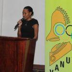 Stephanie Mahuk is new VASANOC board member
