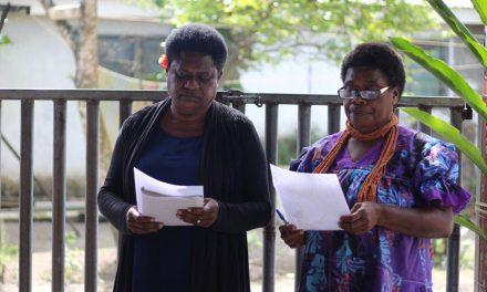 SHEFA workshops reflects on Women's Leadership