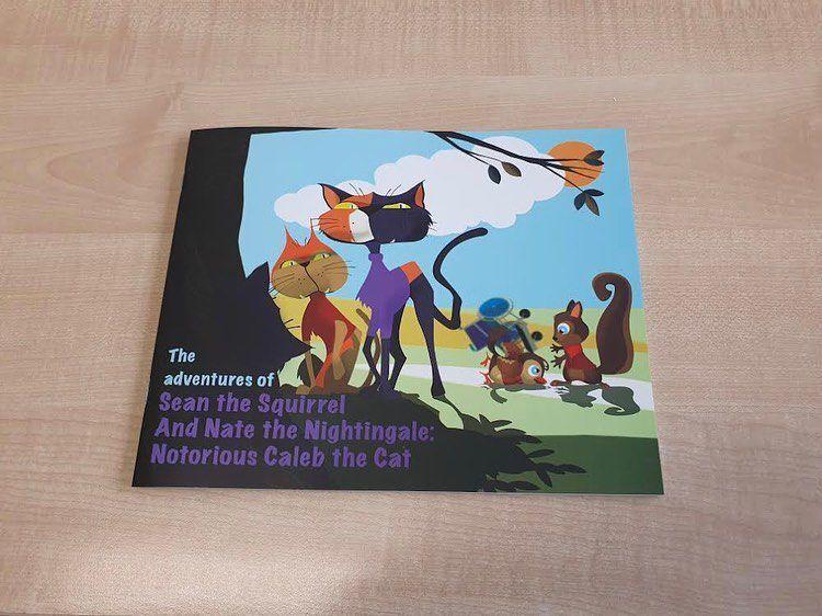 junior-pikioune-childrens-book