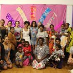 'Strong Mama' Exhibition Launch