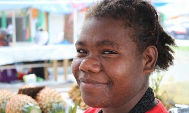 Vanuatu's Experience: Implementation of Domestic Violence Legislation